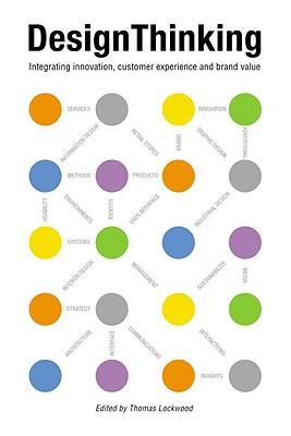 Design Thinking By Lockwood, Thomas (EDT)
